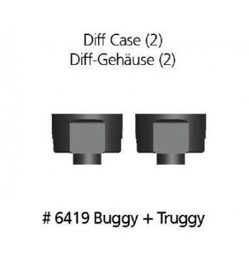 6419 Cajas de diferencial x2 uds.