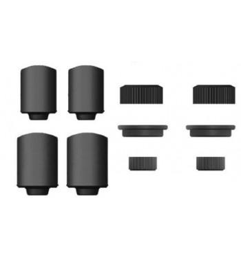 6505 Set Cuerpo de amortiguador para Basic Line