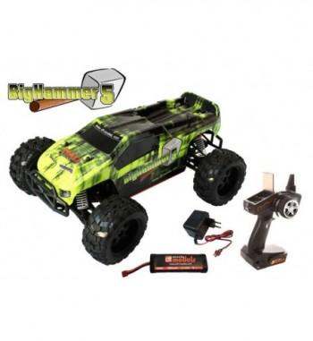 Monster Truck 1/10 XL BigHammer 5 RTR Brushed