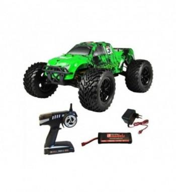 Monster 1/10 Desert Truck 4 RTR - Brushed