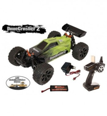 Buggy 1/10 Dune Crusher 2 RTR - Brushed