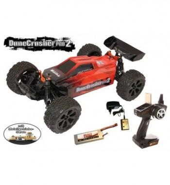 Buggy 1/10 Dune Crusher PRO 2 RTR - Brushless