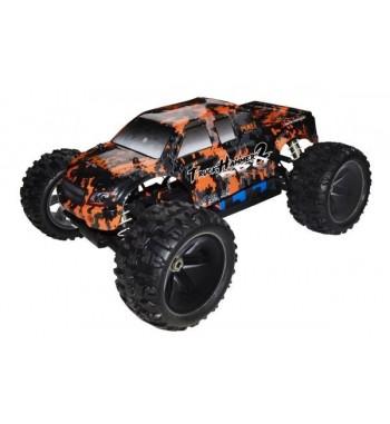 Monster Truck 1/8 Hammer PRO 2 RTR - Brushless