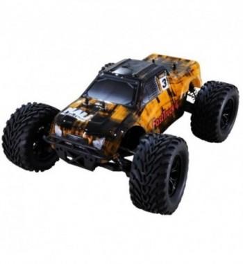 Monster 1/10 Fast Truck 4s - Waterproof