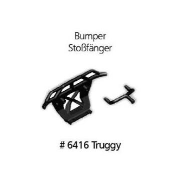6416 Paragolpes Truggy