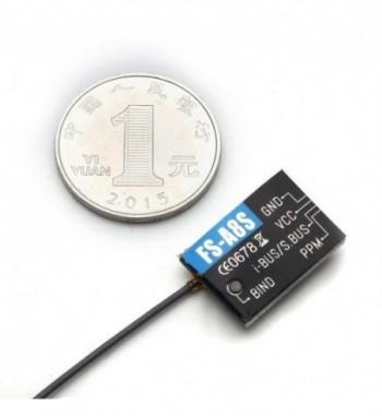 Receptor FlySky FS-A8S