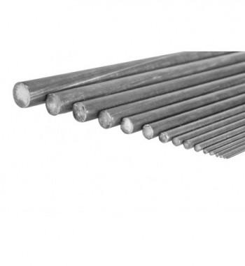 Varilla de acero Graupner 2.0mm