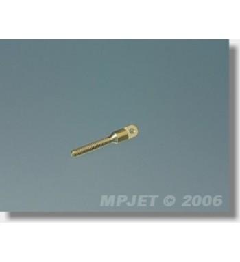Anclaje de cables M2.5 MP-JET