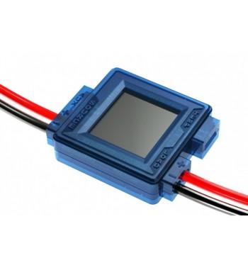 Medidor de voltaje SkyRC (voltimetro)