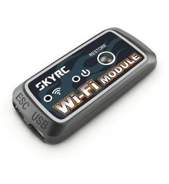 Modulo WiFi para cargadores SkyRC