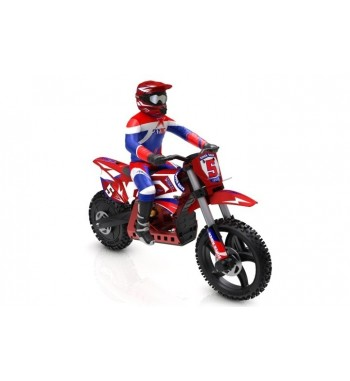 Motor RC SkyRC Super Rider SR5 - Lista para funcionar