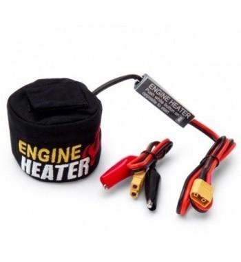 Calentador para motores SkyRC