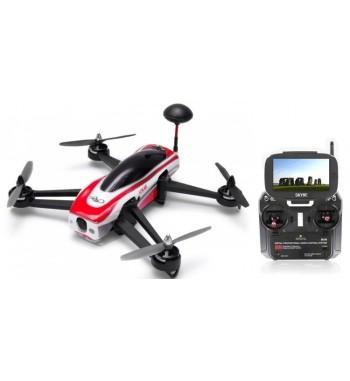Quadrocopter FPV SkyRC Sokar - LISTO PARA VOLAR