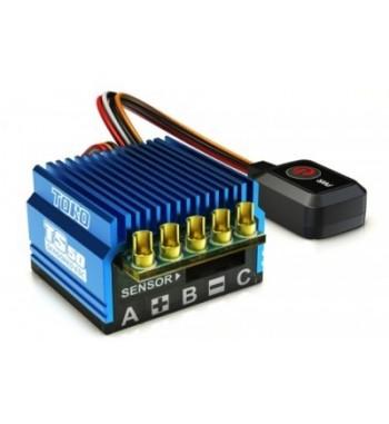 Variador SkyRC TORO TS50 Sensored ESC