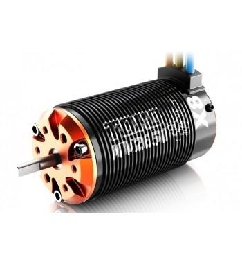 Motor SkyRC Toro X8 2100 kV
