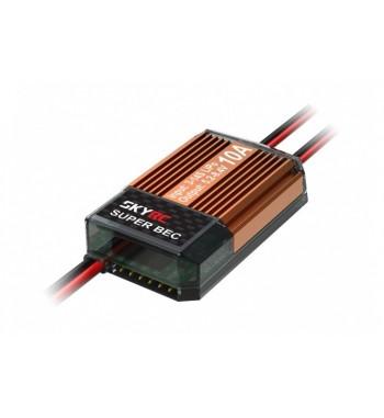 Regulador de voltaje SkyRC BEC 10A 3-14S