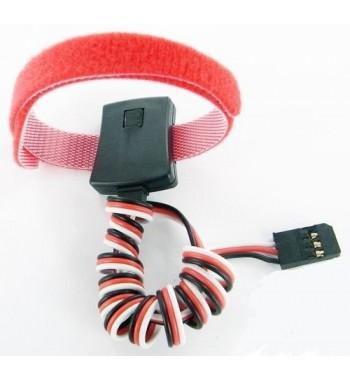 Sensor de temperatura Universal SkyRC