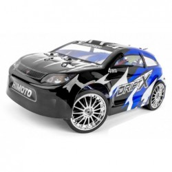 Model HiMoto Drift X Touring 1:18 4WD RTR