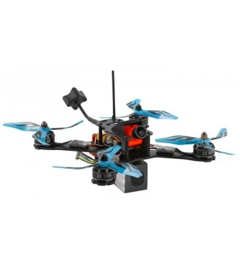 Helices Azure Power 5045 V2 POLESTAR BLUE x4 unidades