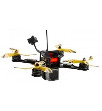 Helices Azure Power 5045 FERRARI YELLOW x4 unidades