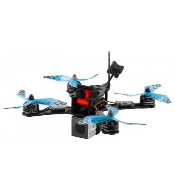 Helices Azure Power 5045 POLESTAR BLUE x4 unidades