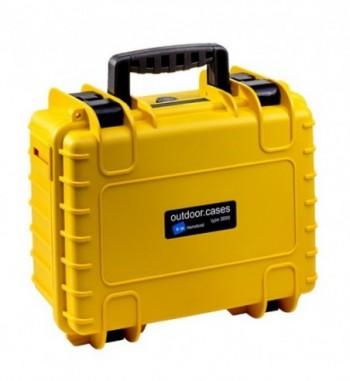 Maleta para DJI Osmo Mobile (amarillo) - B & W