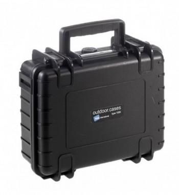 Maleta para GoPro 5 tipo 1000 (negro) - B & W