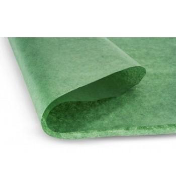 Papel de revestimiento verde mate 51x76 cm