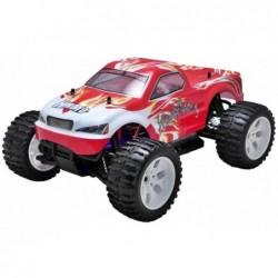 Model Samochodu Himoto Stadium Truck 1/10 Red RTR