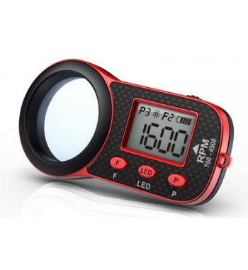 Tacometro optico SkyRC LCD OPT-010