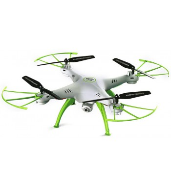 Drone Syma X5HC - Blanco