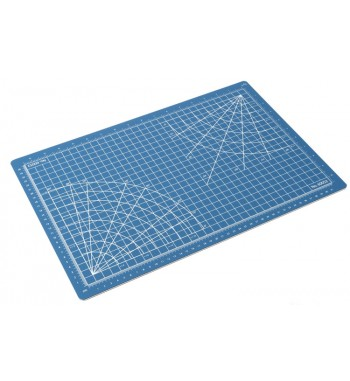 Tapete de plastico 30.5 x 45.7 cm