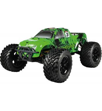 Monster 1/10 Desert Truck 4 RTR Brushed + Regalo
