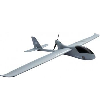 Avion Volantex RC Raptor FPV V2 PNP ARF (757-V2)