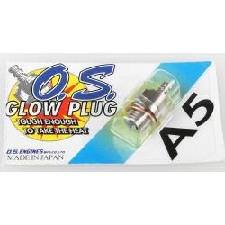 GLOW PLUG NO.10 (A5)