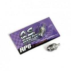 GLOW PLUG RP8