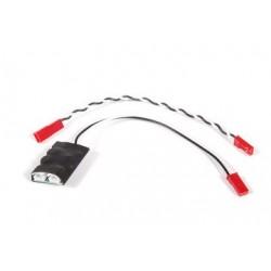 Controlador LED AXIAL de 3 puertos (AX31097)