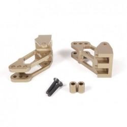 Soportes de aluminio para Axial Yeti (AX31165)