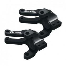 Junta de aluminio / pata Axial XR10 (2 uds.) (AX30760)