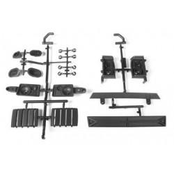 Componentes de carrocería AXIAL (AX31311)