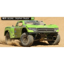 RC Axial Trophy Truck 4WD 1/10 RTR