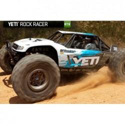 RC Axial Yeti Rock Racer 4WD, Camión 1/10 RTR