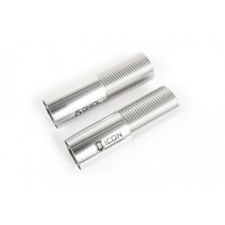 Bombona de amortiguador 99-150 mm 2 uds. AXIAL (AX31275)
