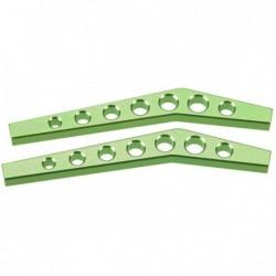 Brazo de suspensión para Axial AX30465l verde