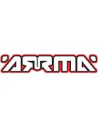 Recambios para coches radiocontrol ARRMA